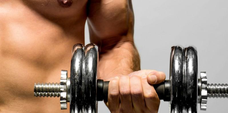 Musculação e Coluna Vertebral